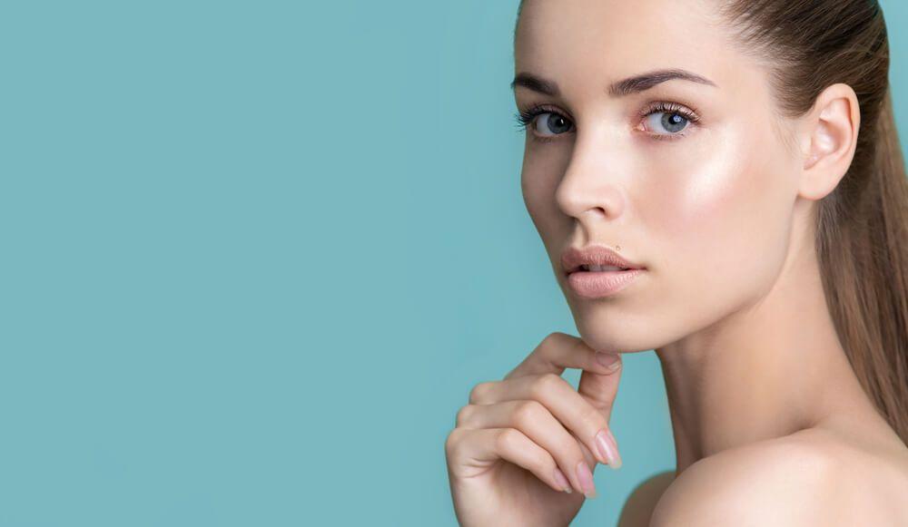 חידוש עור הפנים בלייזר